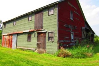 Barn Photo
